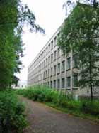 Учебный корпус Торжокского педагогического колледжа. Увеличить фото